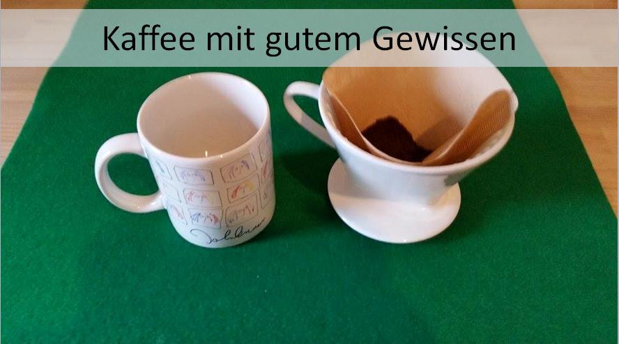 Kaffee aus dem 7. Himmel